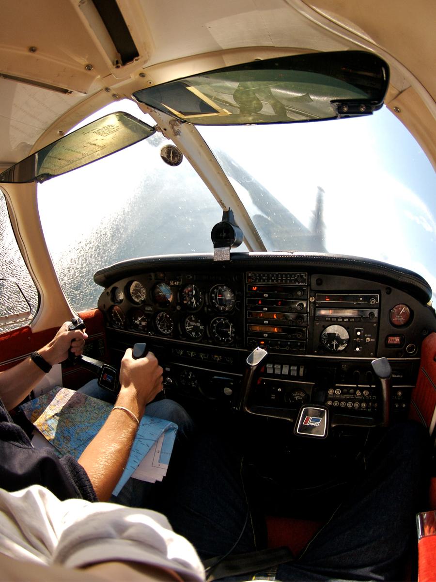 Flygbilder