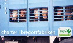 Charter i Bregottfabriken